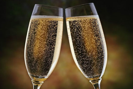 All the records of Italian sparkling wine