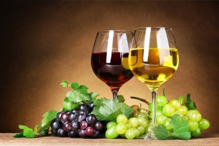 Verdicchio wine pushes Marche region exports