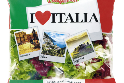 New Limited Edition for 'I Love Italia' Dimmidisì