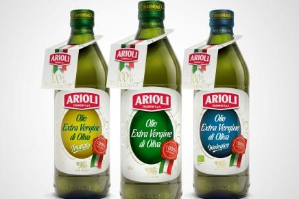 Olio Trasimeno, quality olive oil since 1945