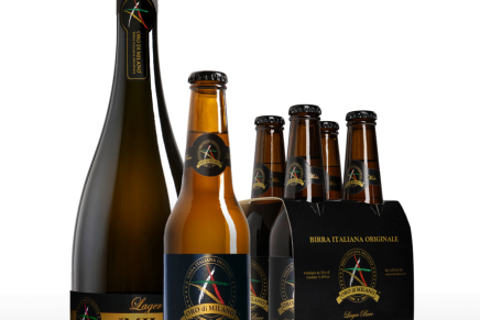 Oro di Milano, Italian quality craft beer
