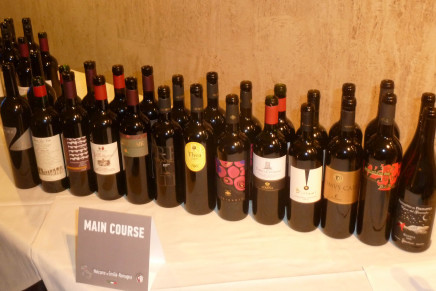 Wines from Romagna goes to the US