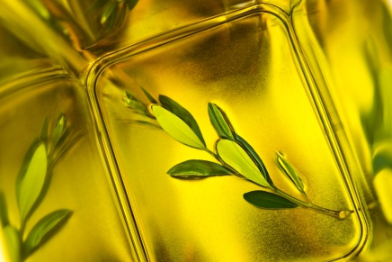 The world's finest light fruity DOP-label extra-virgin olive oil comes from Italy