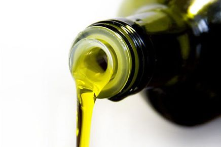 The United States crown Italian olive oil