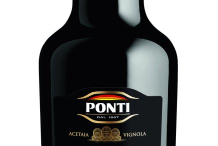 Quality vinegar even for the Ho.Re.Ca. market
