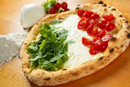 Industria Molitoria Perteghella presents the Strapizza Project