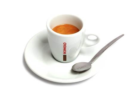 Kimbo, the excellent Italian art of espresso coffee