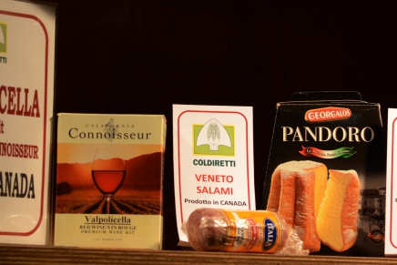 Made in Italy food: counterfeit is 60 billion euros worth