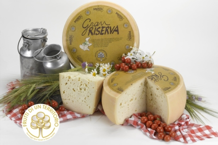 Gran Riserva, the product of the tradition