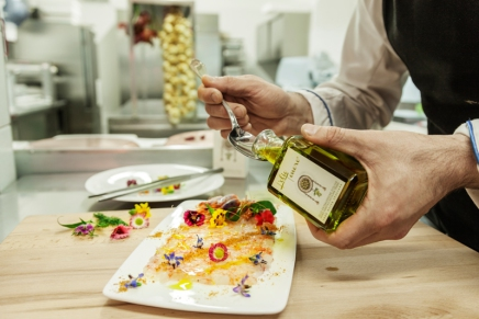 Japan Olive Oil Prize ready for its fifth edition: selections are open