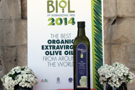 The best organic oil worldwide