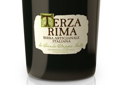 Terza Rima: an artisan beer with purity and equilibrium