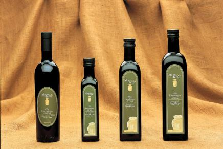 Monte della Torre, the culture of quality olive oil