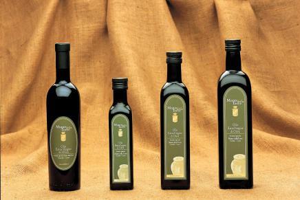 Monte della Torre, the culture of quality olive oil