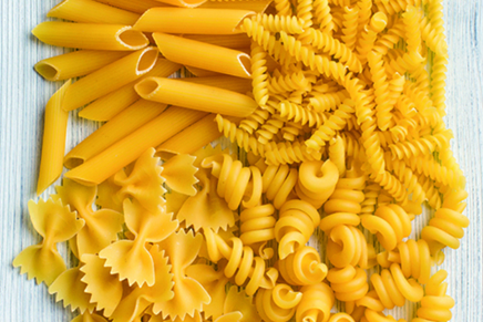 Pasta Zara: our market is the world