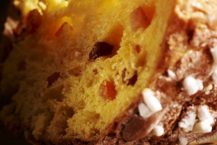 Pasticceria Biasetto: re-evaluate the true artisan Panettone