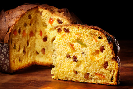 Vergani, the original Panettone of Milan
