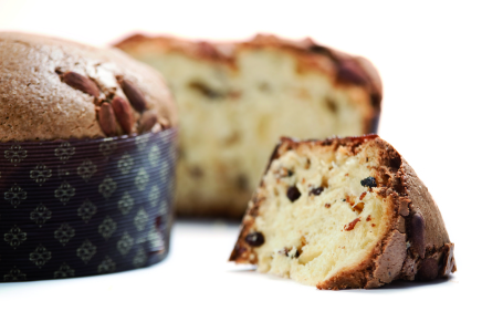 Fraccaro Spumadoro: the many versions of Panettone