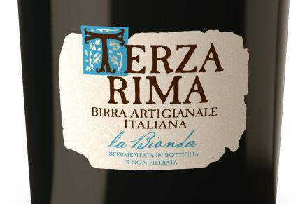 Terza Rima, as the origin of Italian language