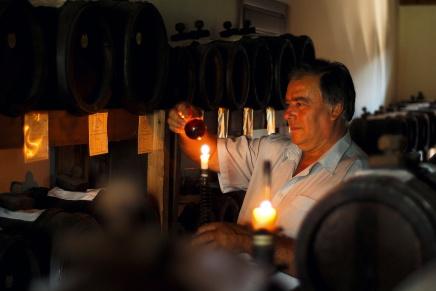 Acetaia Leonardi: a 'versatile' balsamic vinegar