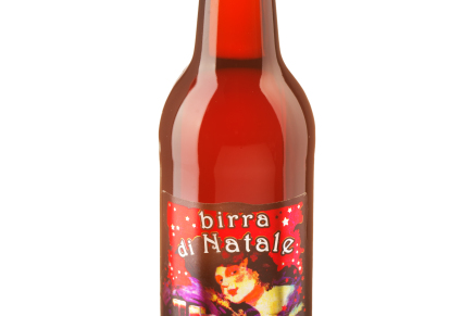 Chestnuts, honey, and roses for Fabbrica Birra Busalla