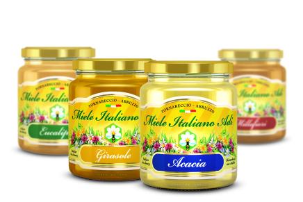 Adi Apicoltura: the art of honey