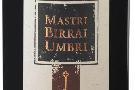 Mastri Birrai Umbri: 'customized' beers