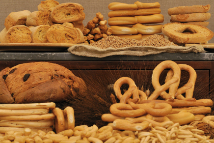 Biscottificio Domenica Caucci: the art of processing simple ingredients into sweet and savoury delicacies