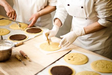 Esca Dolciaria: traditional sweets of Sardinia