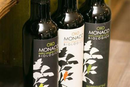 Extra virgin olive oil from Teramo in Abruzzo