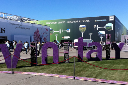 Vinitaly: how to increase the presence of Italian wine in foreign supermarket chains
