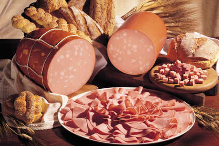 Italian salami and cold cuts are expanding in Brazil