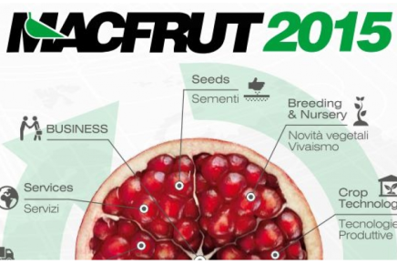 Macfrut aims at varietal innovation