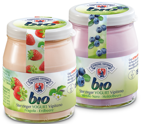 vipiteno yogurt bio