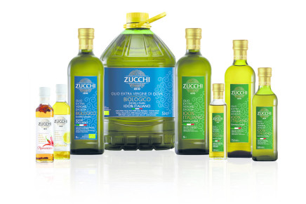 The Italian art of blending presents a new range of extra virgin olive oils