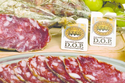 Salami, a food for everyone