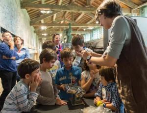 Musei del Cibo - Giornata dell'alimentazione (3)