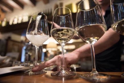 Prosecco is appreciated. By many consumers