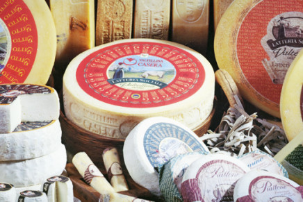 Latteria Sociale Valtellina: a new focus on quality historical cheeses