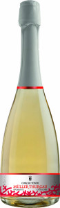 bottiglia Muller Thurgau