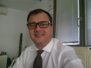 muller thurgau Gorghi tondi Maurizio Gandolfo, direttore commerciale
