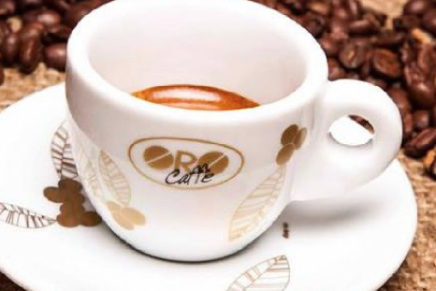 Arabica Rose, a new blend by ORO Caffè