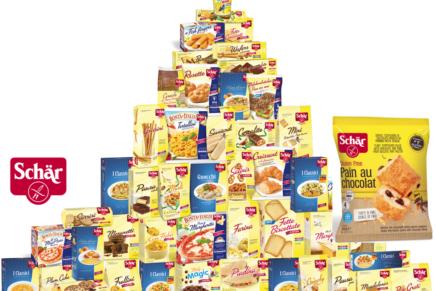 Schär expands the range of its products with cereal biscuits and croissants