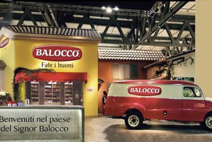 Balocco focuses on internationalization
