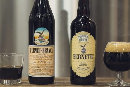 Fratelli Branca Distillerie launches a limited edition beer