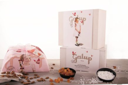 Galup turns 95 with a lot of Easter products