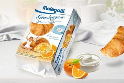 Melegatti opens its first factory dedicated exclusively to the production of croissants