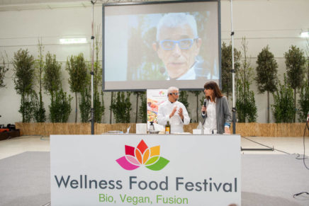 Wellness Food Festival returns
