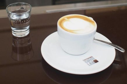 Market gives Oro Caffè growth for its 30th birthday