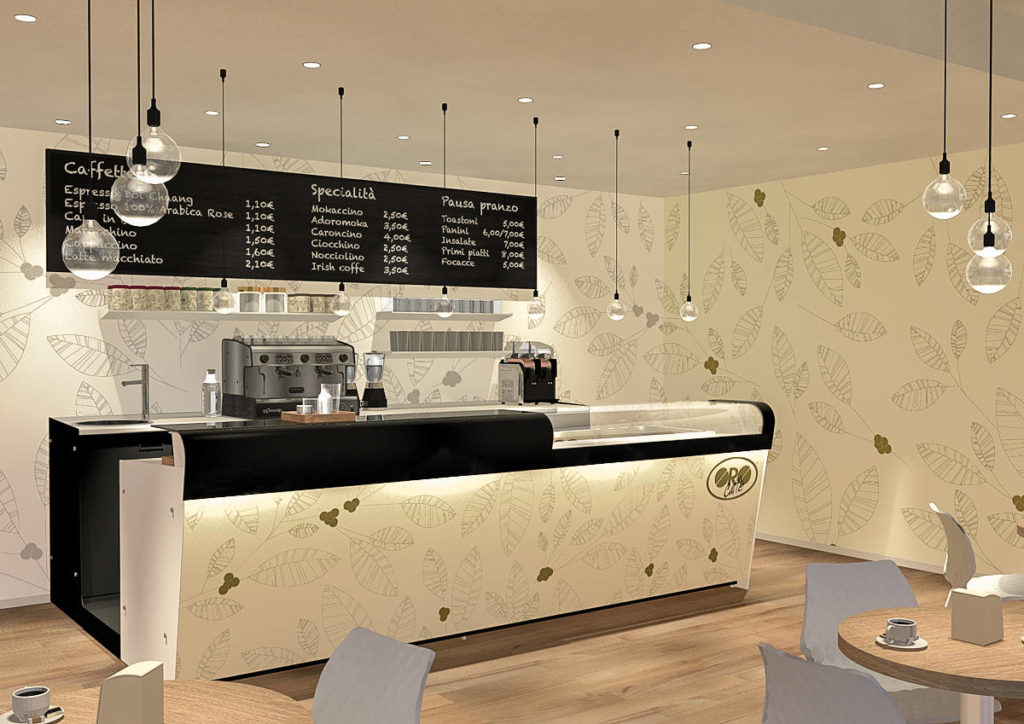 ORO CAFFE' STARTUP - Pic3